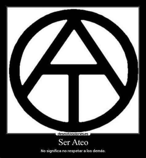 Ser Ateo | Desmotivaciones