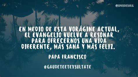 Ser sant@...¿Yo? 10 frases del Papa Francisco para ...