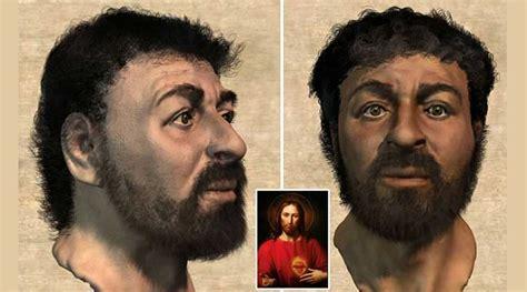 ¿Será esta la verdadera cara de Jesucristo ...