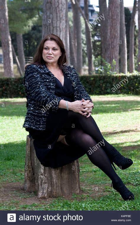 Serena Grandi. The csas of Italian film Una Sconfinata ...