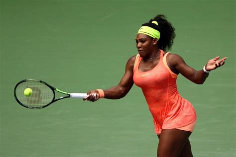 Serena Williams Advances To Australian Open Semi-Finals ...