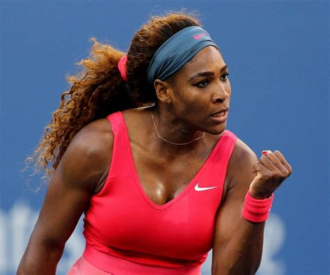 Serena Williams Biography - Facts, Childhood, Family Life ...