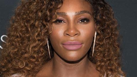 Serena Williams Body-Shamed for Eyebrow Hairs | StyleCaster