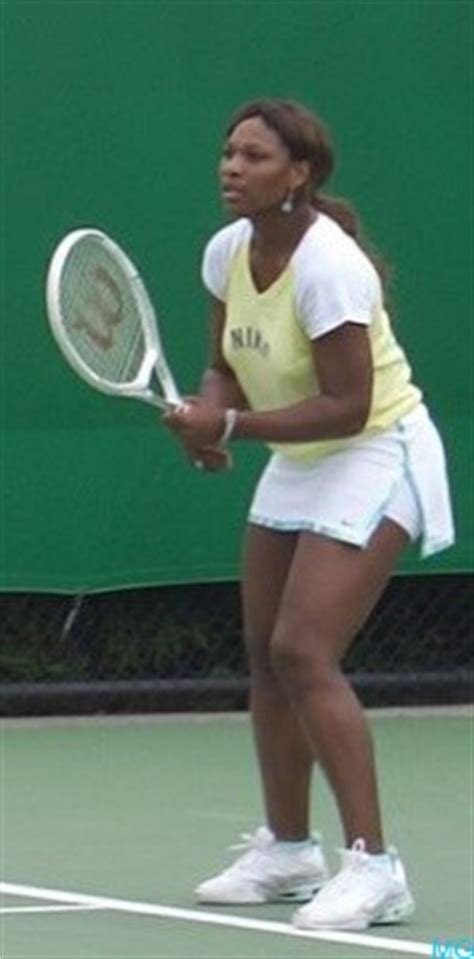 Serena Williams - Celebrity information