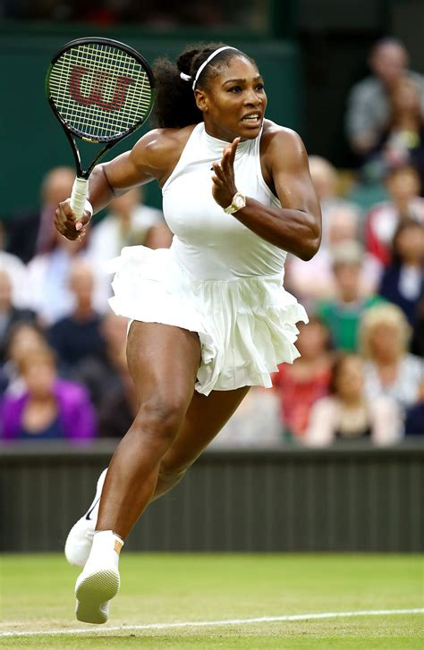 Serena Williams' Coach Wishes Her a 'Happy Wedding' on ...