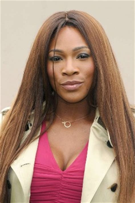 Serena Williams Contact Info | Agent, Manager, Publicist