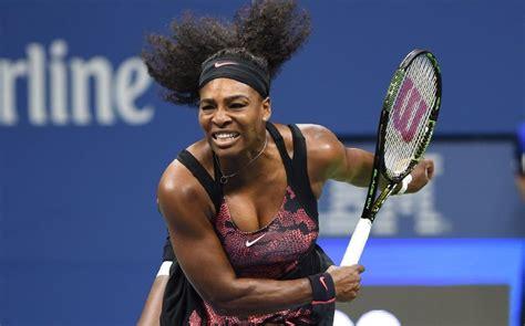 Serena Williams deletes Instagram photo after huge ...