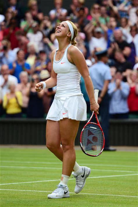 Serena Williams dice adiós a su sueño de ganar su sexto ...