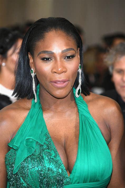 Serena Williams: Erstes Foto von Töchterchen Alexis ...