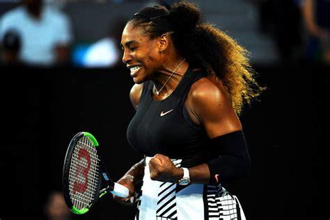 Serena Williams está embarazada de 20 meses | Diario de ...