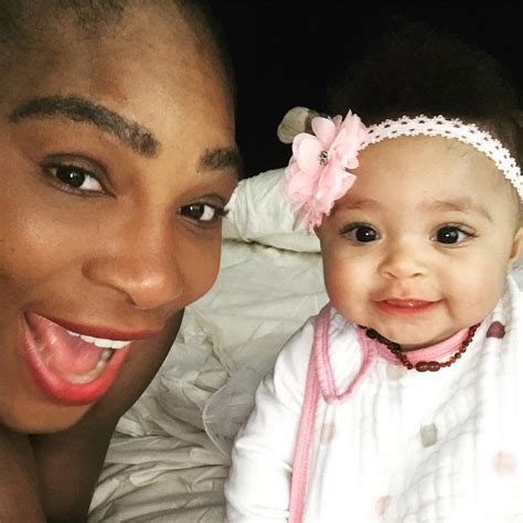 Serena Williams Family Photos | PEOPLE.com