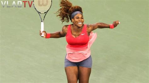Serena Williams Gets at Common s  Friend  on Twitter