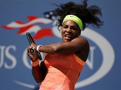 Serena Williams Loses U.S. Open Semifinal, Grand Slam Bid ...