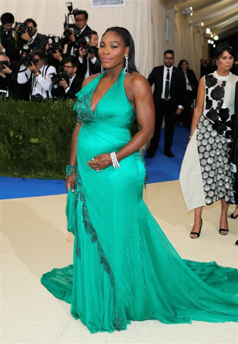 Serena Williams Maternity Dress - Clothes Lookbook ...