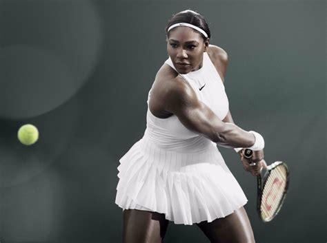 Serena Williams on Twitter:  A new look for a new year in ...