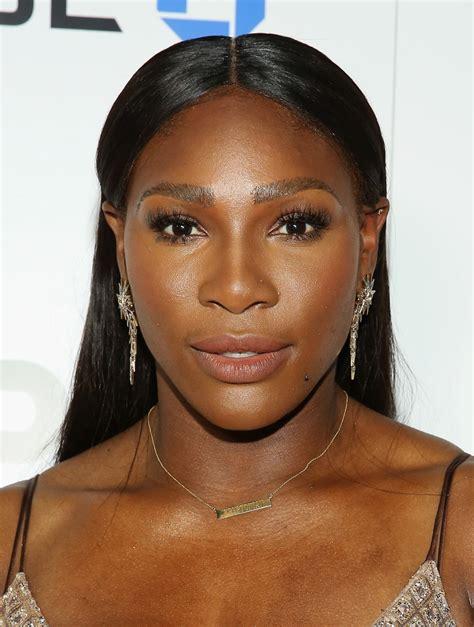 Serena Williams Photos Photos - Serena Williams NY ...