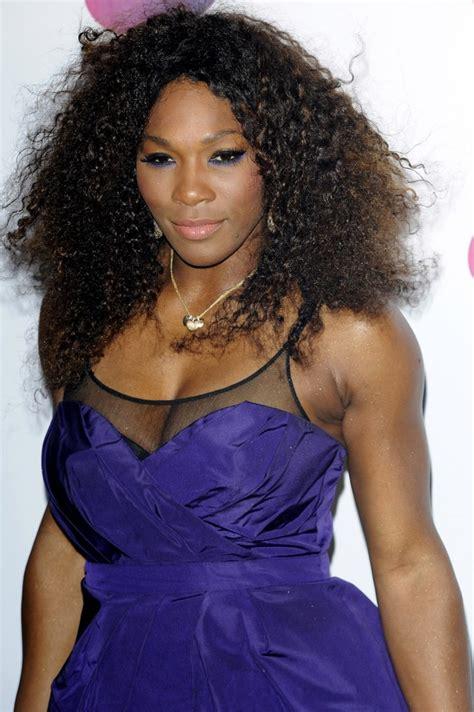 Serena Williams Picture 42 - Sir Richard Branson's Pre ...