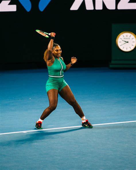 Serena Williams - Player Profile - Tennis - Eurosport