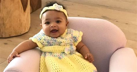 Serena Williams Posts Pic of Daughter Alexis Wearing ...