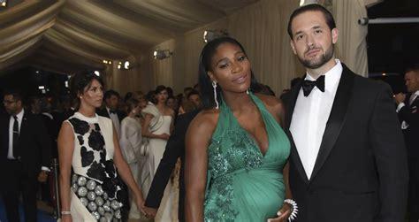 Serena Williams se casa en una boda de 'La Bella y la ...