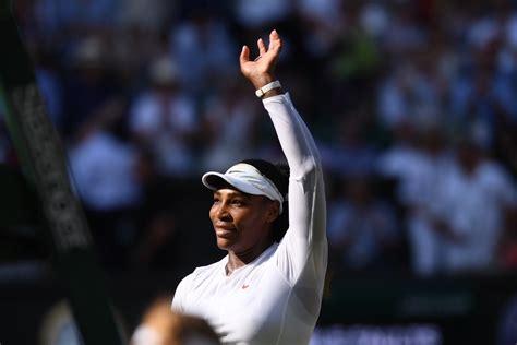 Serena Williams  @serenawilliams  | Twitter