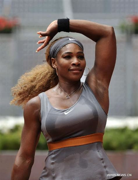 Serena Williams Talks Marriage And Why She Is Still Single