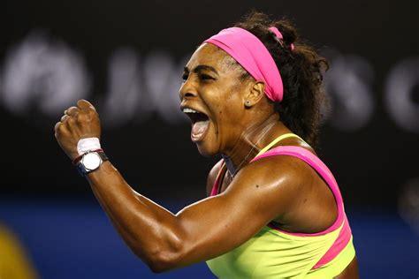 Serena Williams Wins 6th Australian Open Title ...