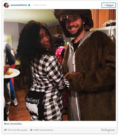 Serena Williams y su compromiso sorpresa, ¿quién es el ...