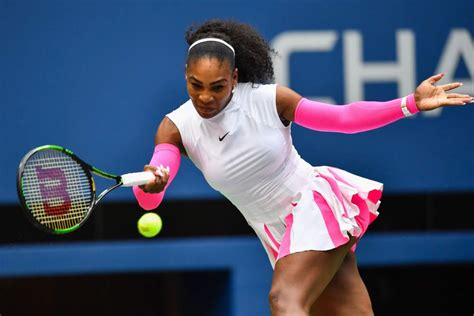 Serena Williams' 9 best 2016 tennis outfits, ranked 'meh ...