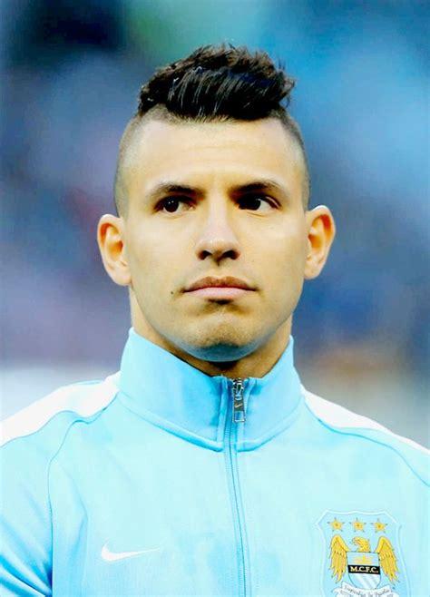 Sergio Aguero 2014 Hairstyle | www.pixshark.com - Images ...