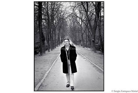 Sergio Enriquez Nistal Photographer