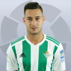 Sergio León – Real Betis: News and official stats