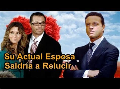 Sergio Mayer Quiere Censurar Serie de Luis Miguel
