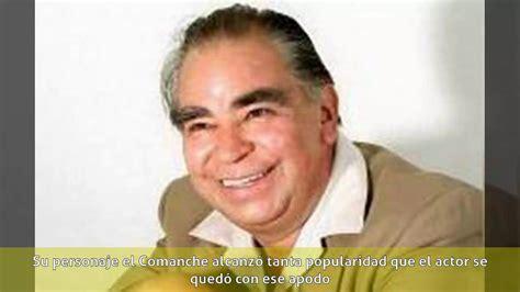 Sergio Ramos «El Comanche»   Biografía   YouTube