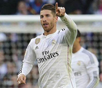 Sergio Ramos   Todo sobre el defensa del Real Madrid