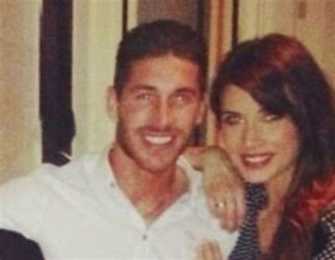 Sergio Ramos y Pilar Rubio disfrutan de una velada junto a ...
