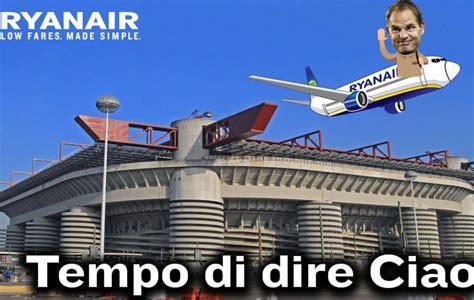 Serie A: Ryanair 'factura' a De Boer   Marca.com