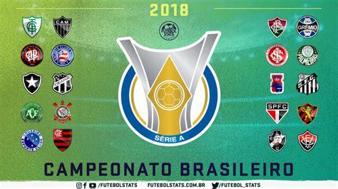 Série B 2018 - CBF divulga tabela completa da 1ª até a 12ª ...