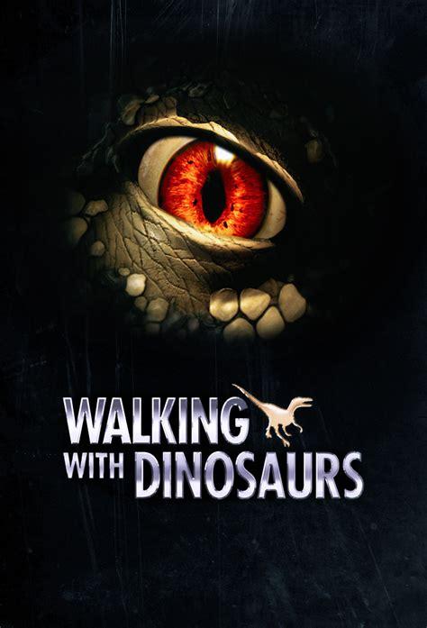 Serie: Caminando entre dinosaurios Online HD ~ SeriesGato.tv