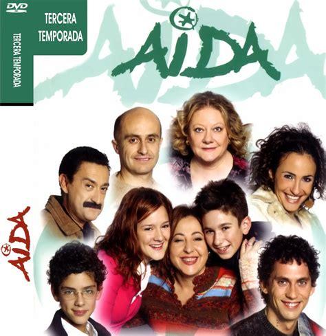 [Serie de TV] Aída - Temporada 3 Completa - Taringa!