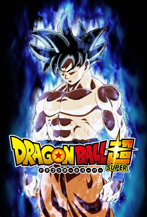 Serie: Dragon Ball Super Online HD ~ SeriesGato.tv
