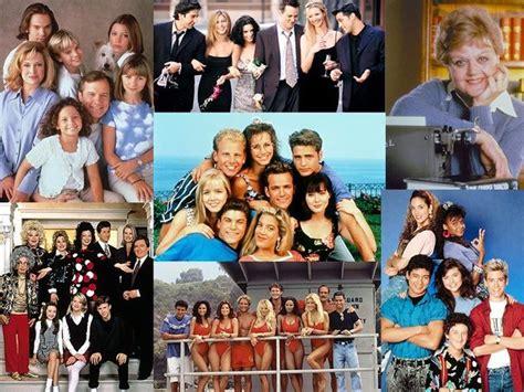 Serie tv anni 80 e 90: le più belle da (ri)vedere   Donna ...