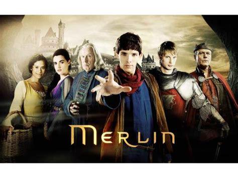Serie Tv - Merlin la serie completa in... a Firenze ...
