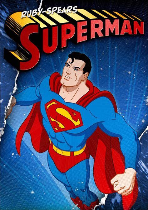 SERIES ANIMADAS EN ESPAÑOL LATINO: SUPERMAN (1988 ...