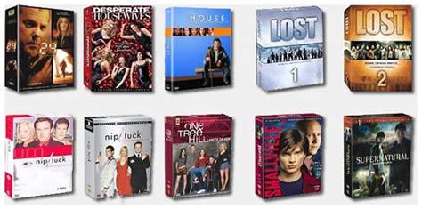 Series TV populares