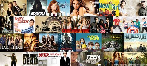 Séries TV - Un agenda complet dans cette période complexe ...