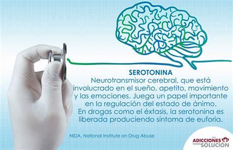 Serotonina   Las Adicciones Tienen Solución