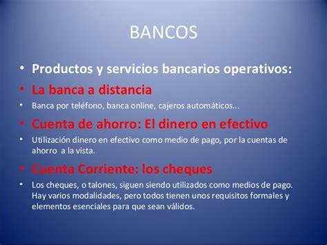 Servicio De Banca A Distancia - prestamos para ...