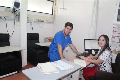 Servicio de Salud Aconcagua   Hospital de Los Andes ...