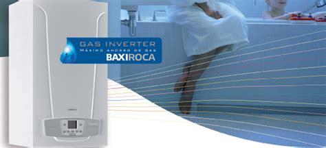 Servicio Tecnico Baxi Barcelona - Reparacion Caldera